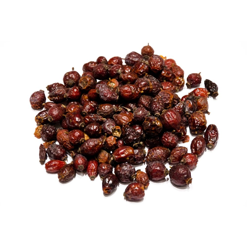 Organic Rosehip fruits whole