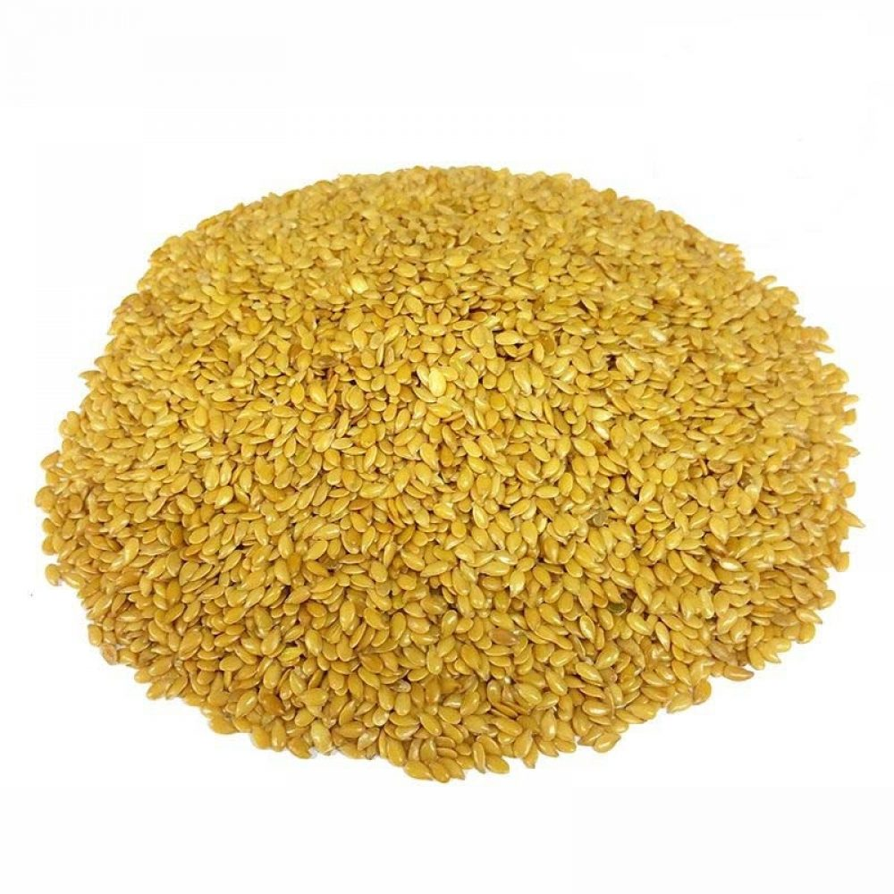 Organic Golden flax seed