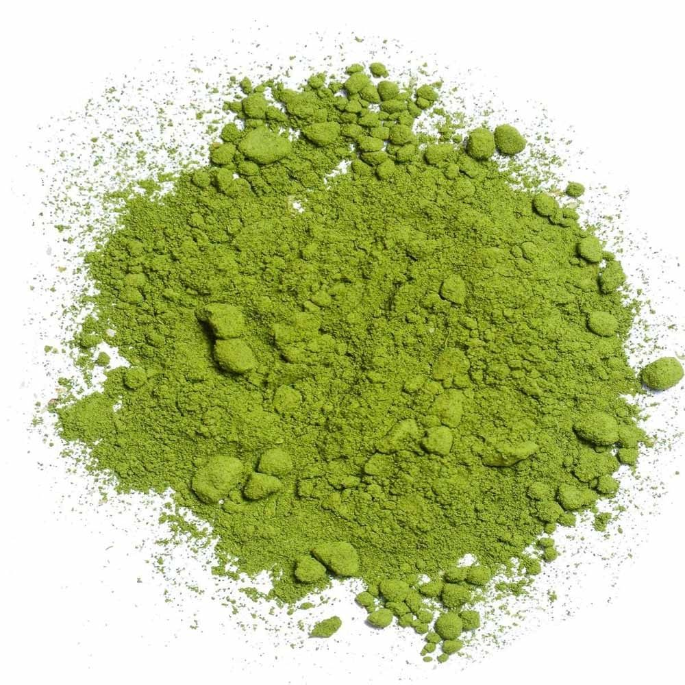 Τσάι πράσινο Japan Matcha (Βιολογικό)