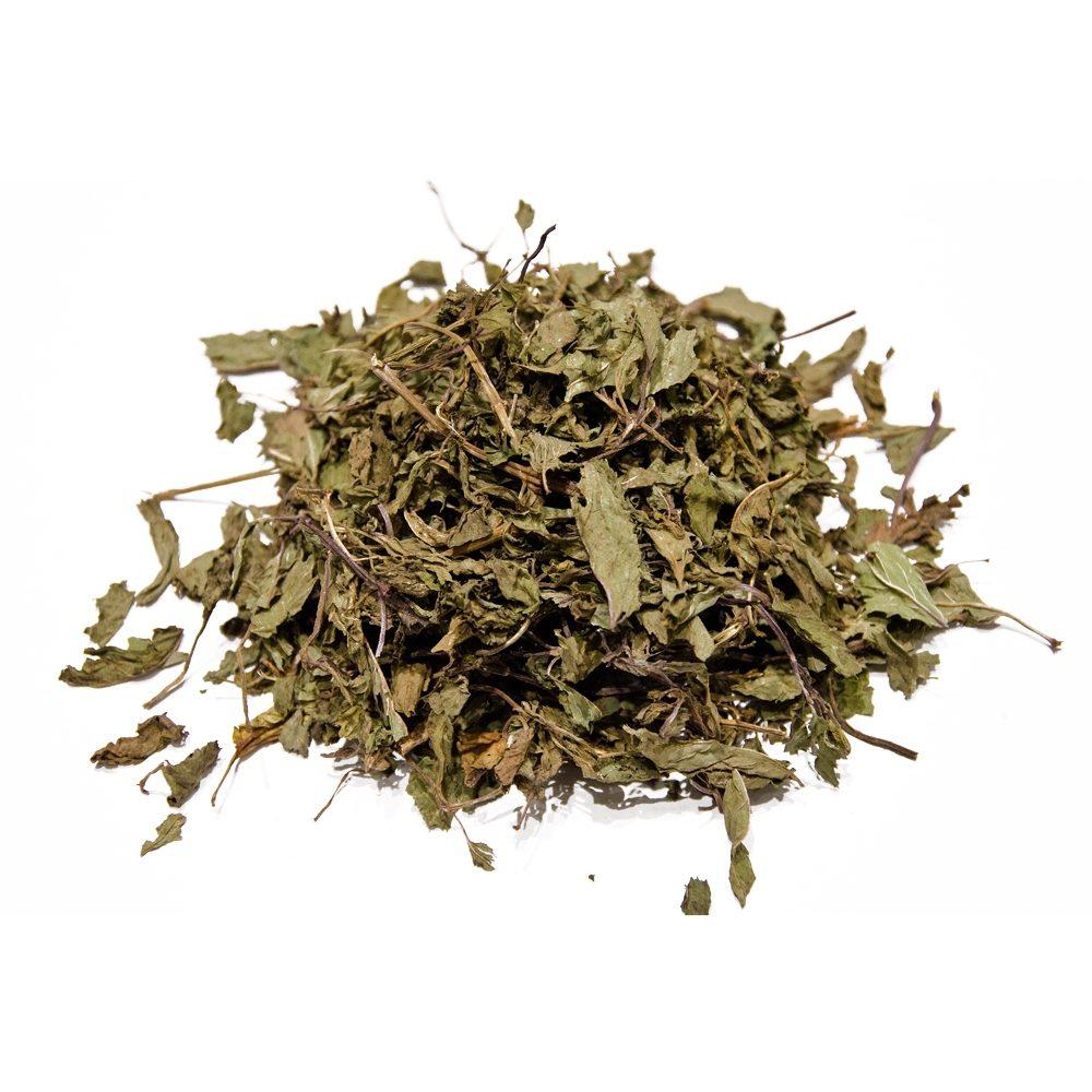 Мята листья Kритский