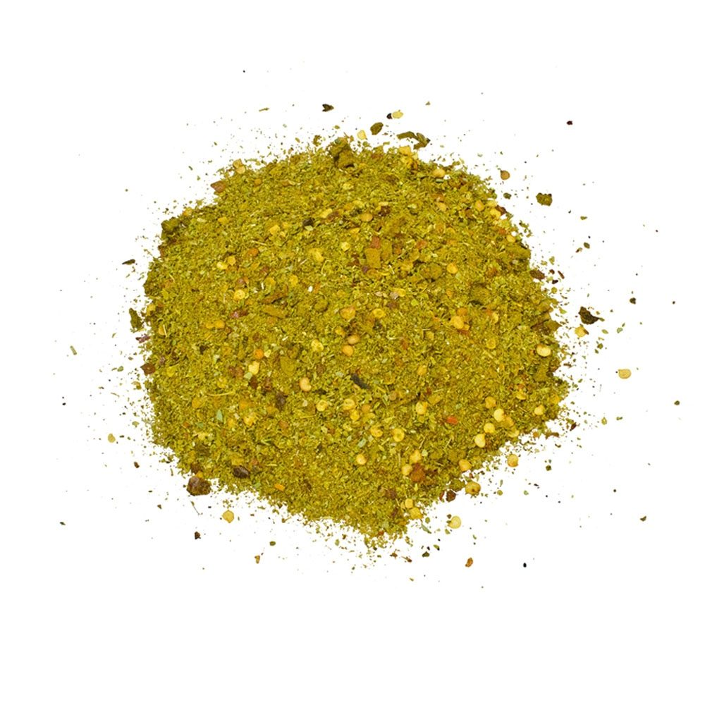 Spicy Seasoning