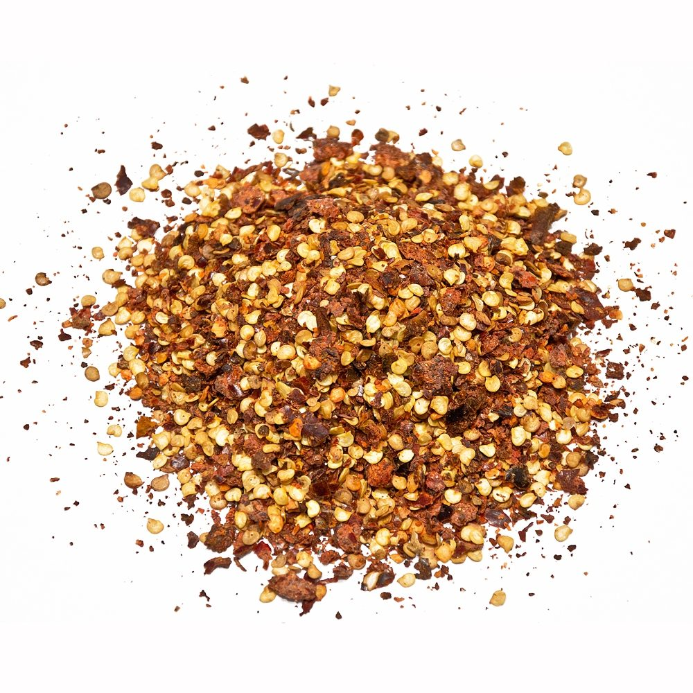 Crushed Sweet Red Pepper Flakes