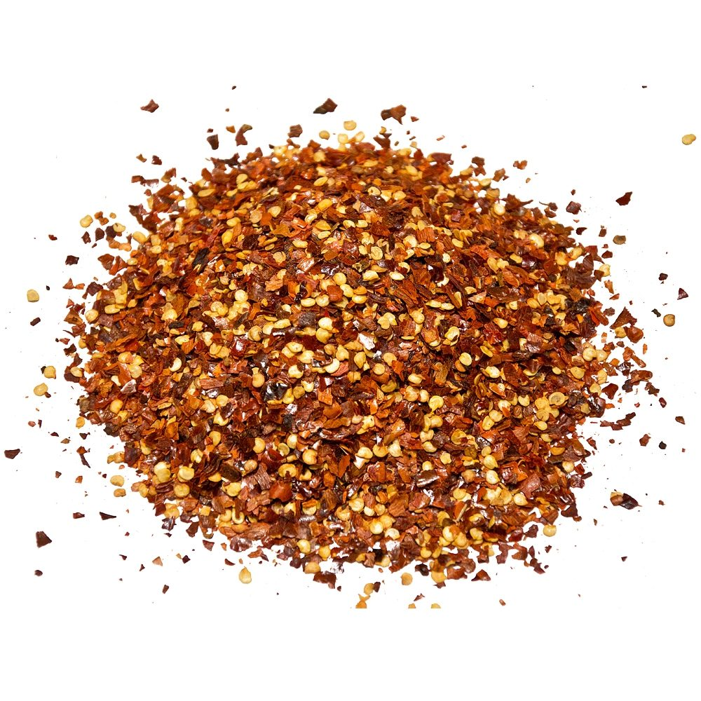 Crushed Red hot Pepper Flakes