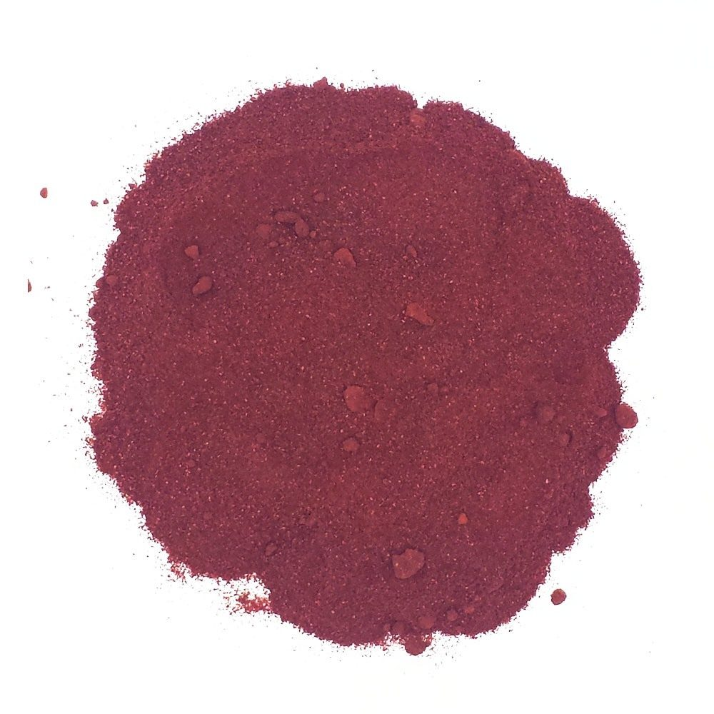 Blueberry Powder dried