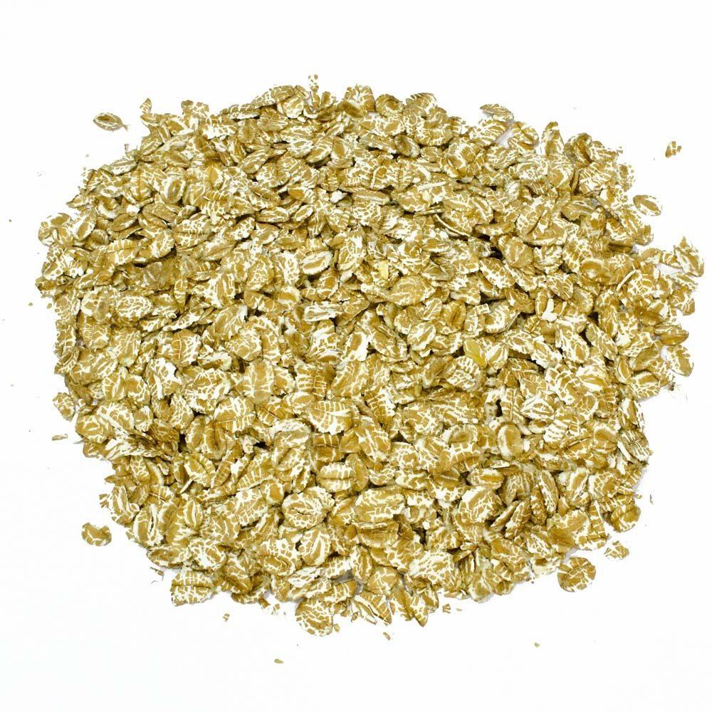 Νιφάδες δίκοκου σιταριού - Ζέα (Βιολογικής καλιέργειας)