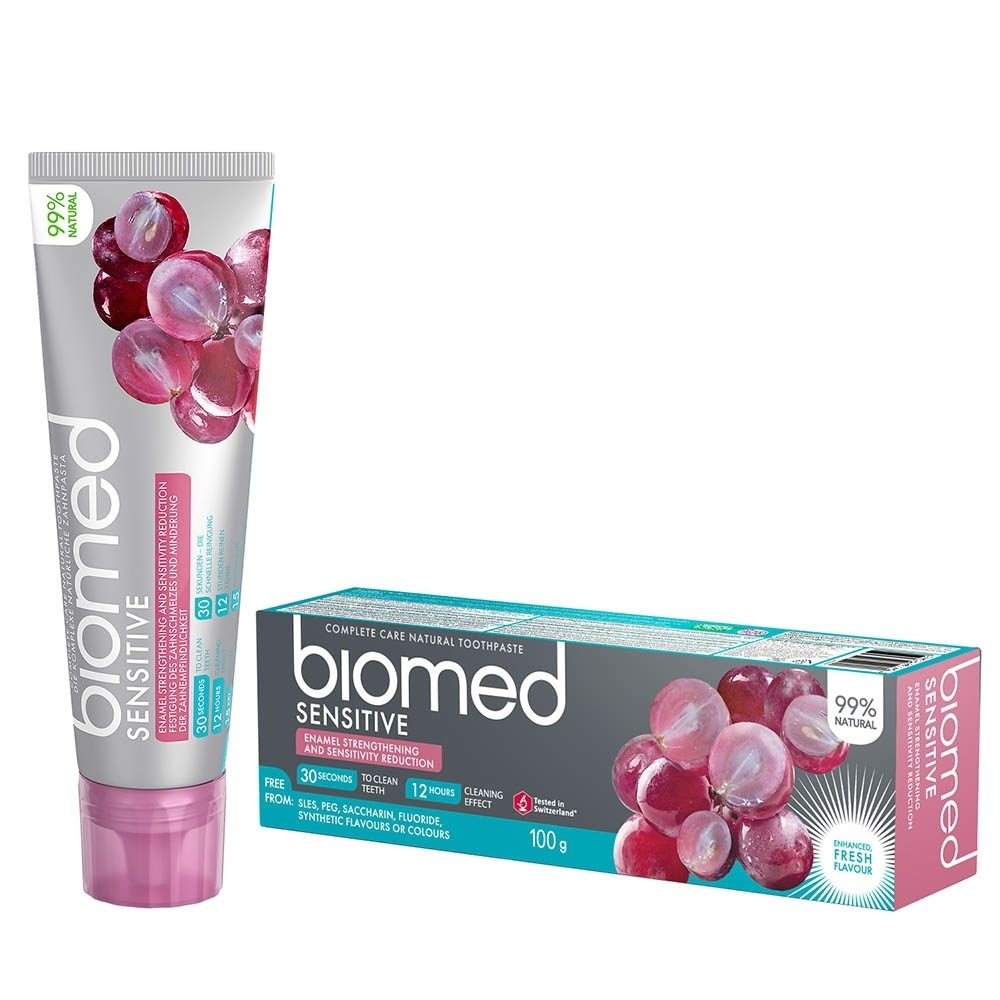 Biomed Sensitive Toothpaste (100g)