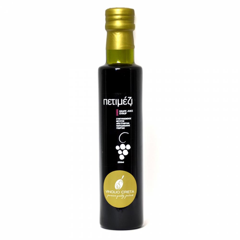 Cretan Grape syrup (Petimezi) (250ml)
