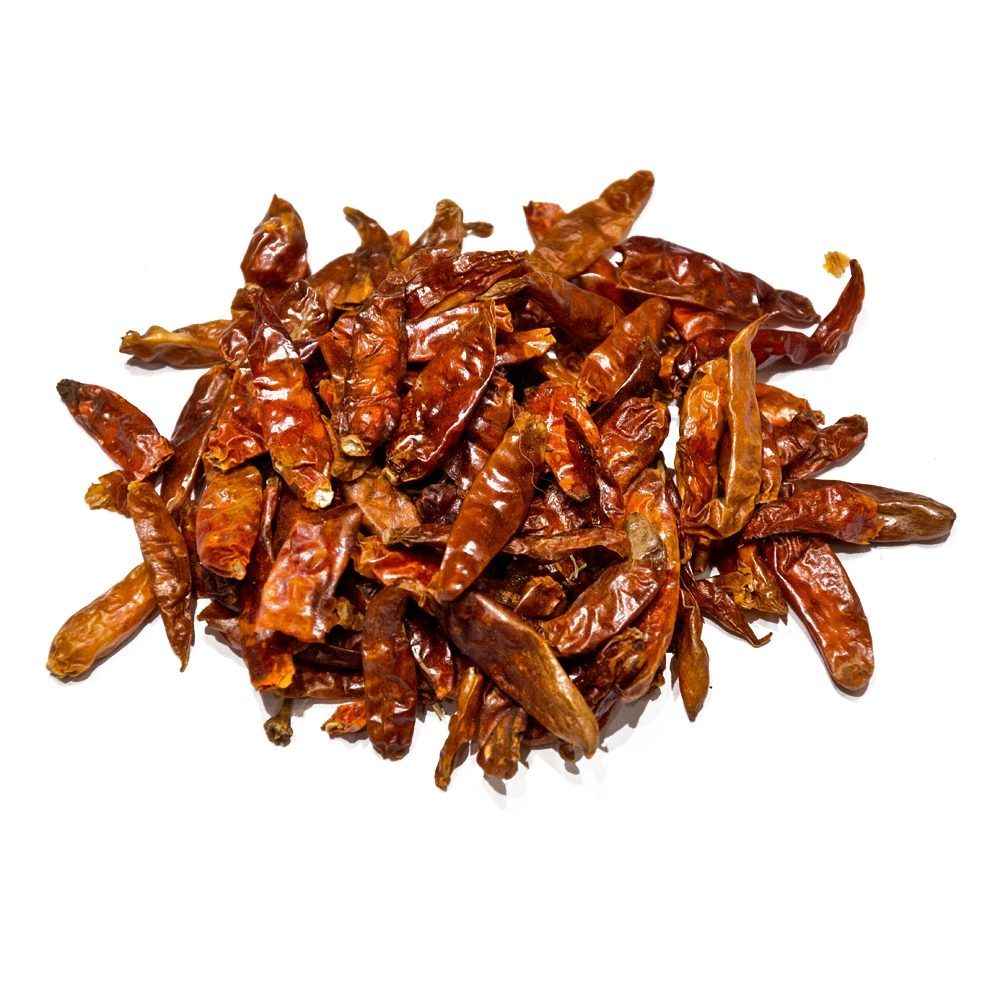 Πιπερίτσες Ινδιών (Chillies)