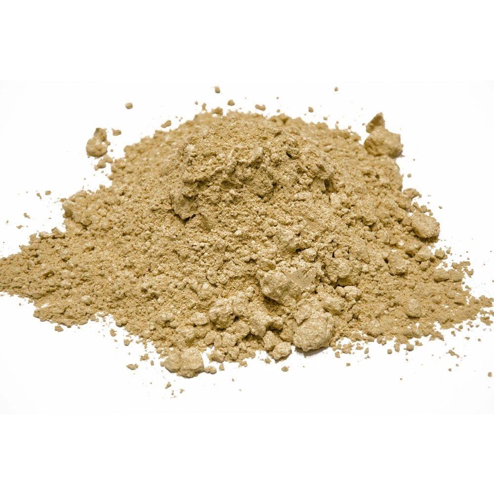Organic Hemp protein powder 50%