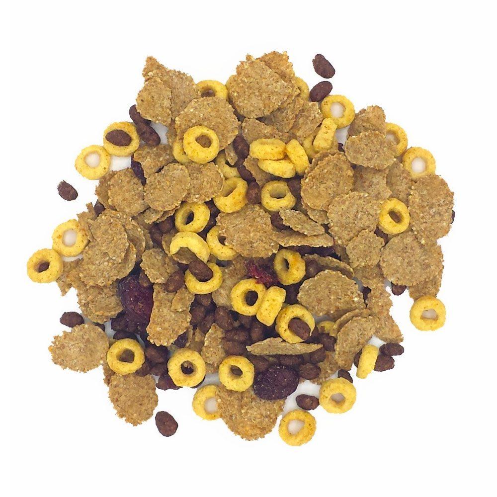 Πρωϊνό για παιδιά ''JUNIOR'' με μέλι (330g)