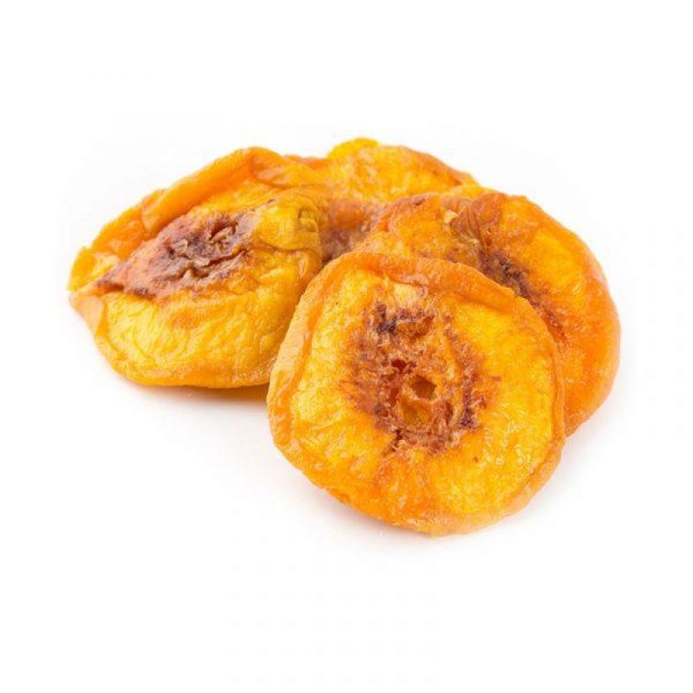Dried Peaches Sugar free