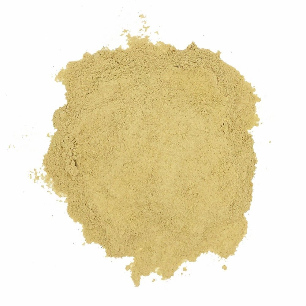 Salep powder with cinnamon for Ice Cream or beverage