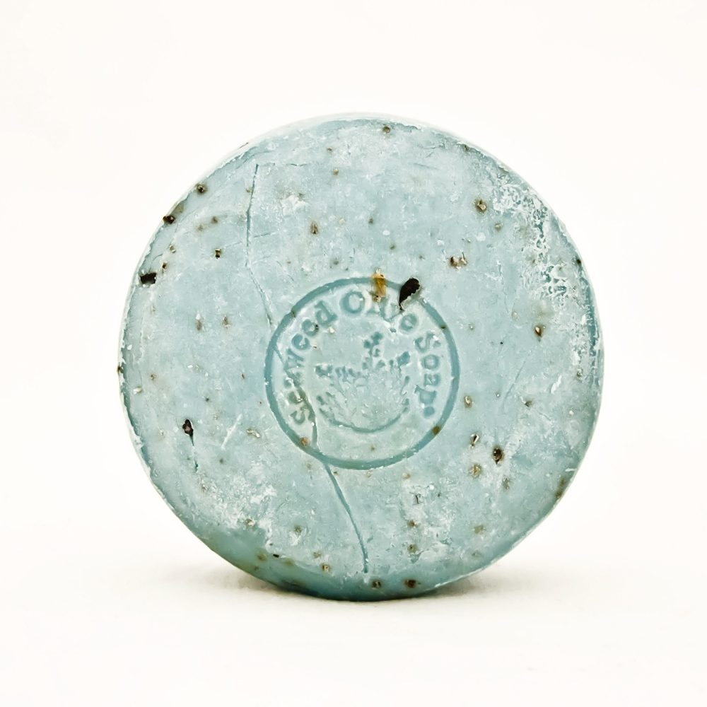 Soap against cellulite - Marine (190g)