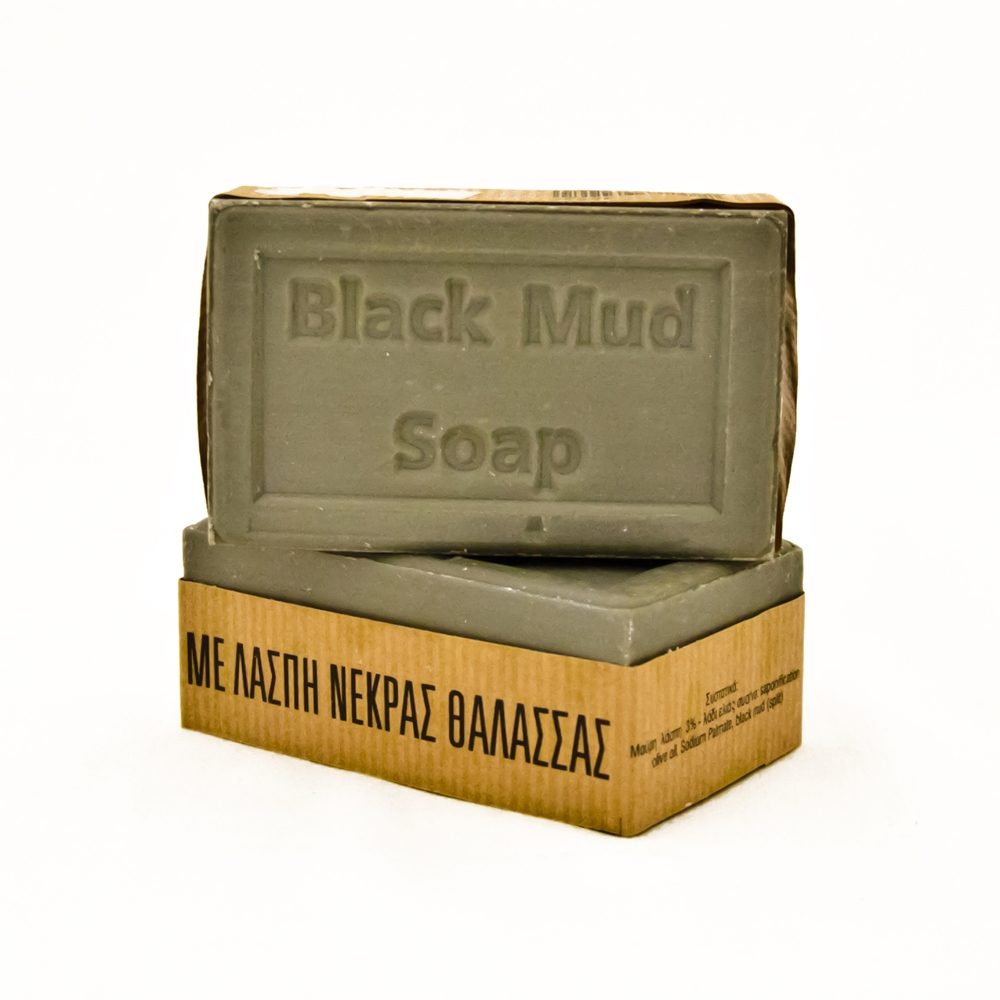 Dead Sea mud Soap for cell regeneration (165g)