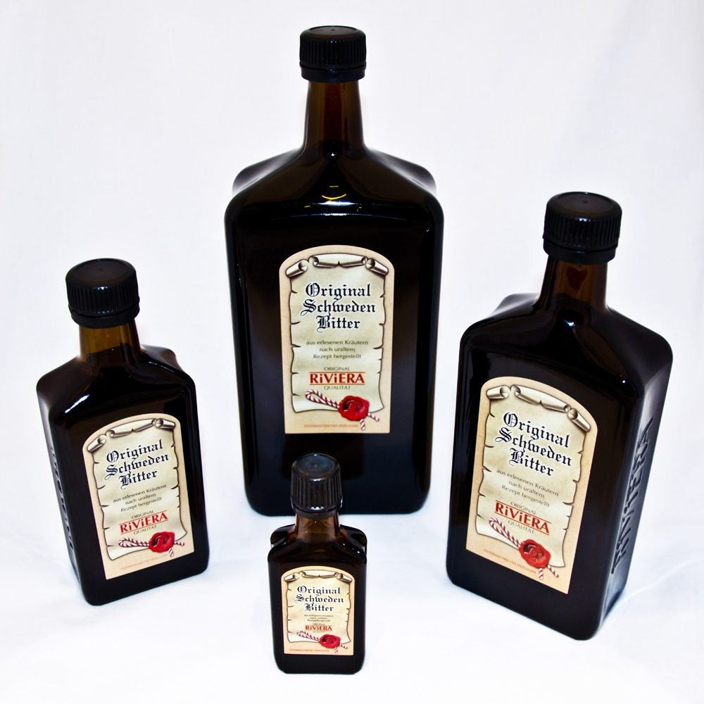 Original Schweden Bitter