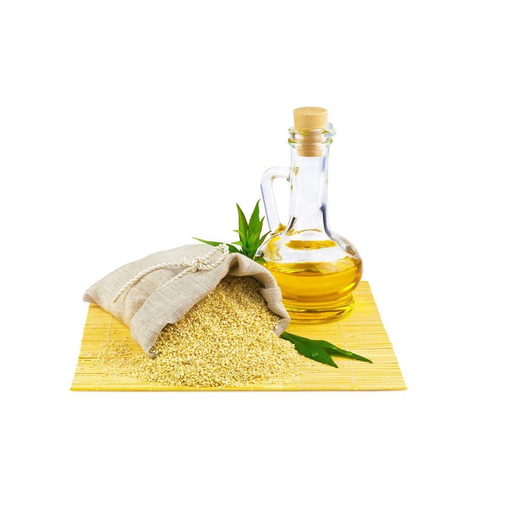 Σησαμέλαιο (Sesame Oil)