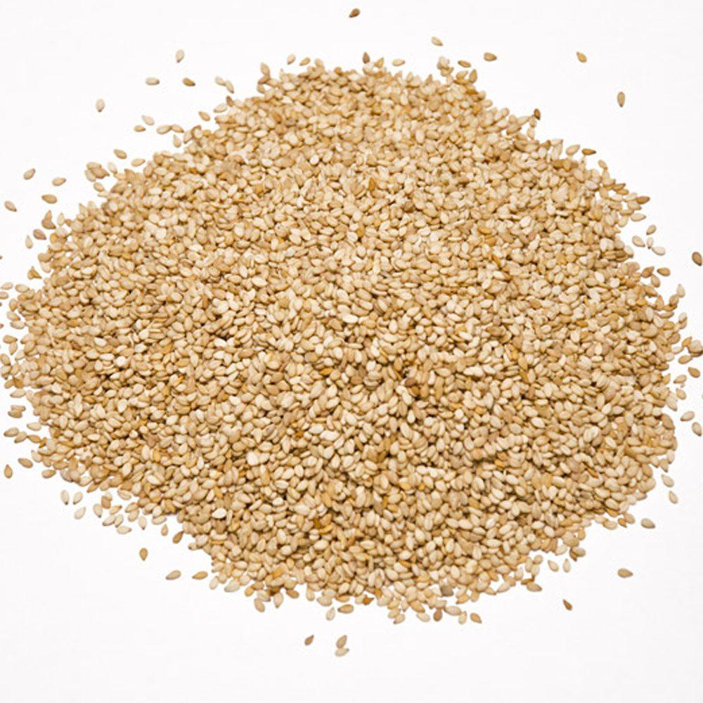Sesame seeds whole
