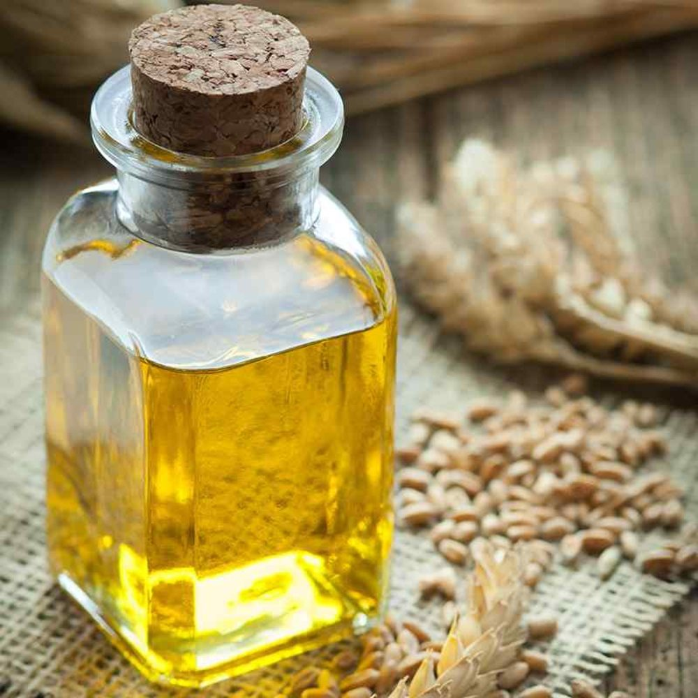 Пшеничное масло (Wheatgerm Oil)
