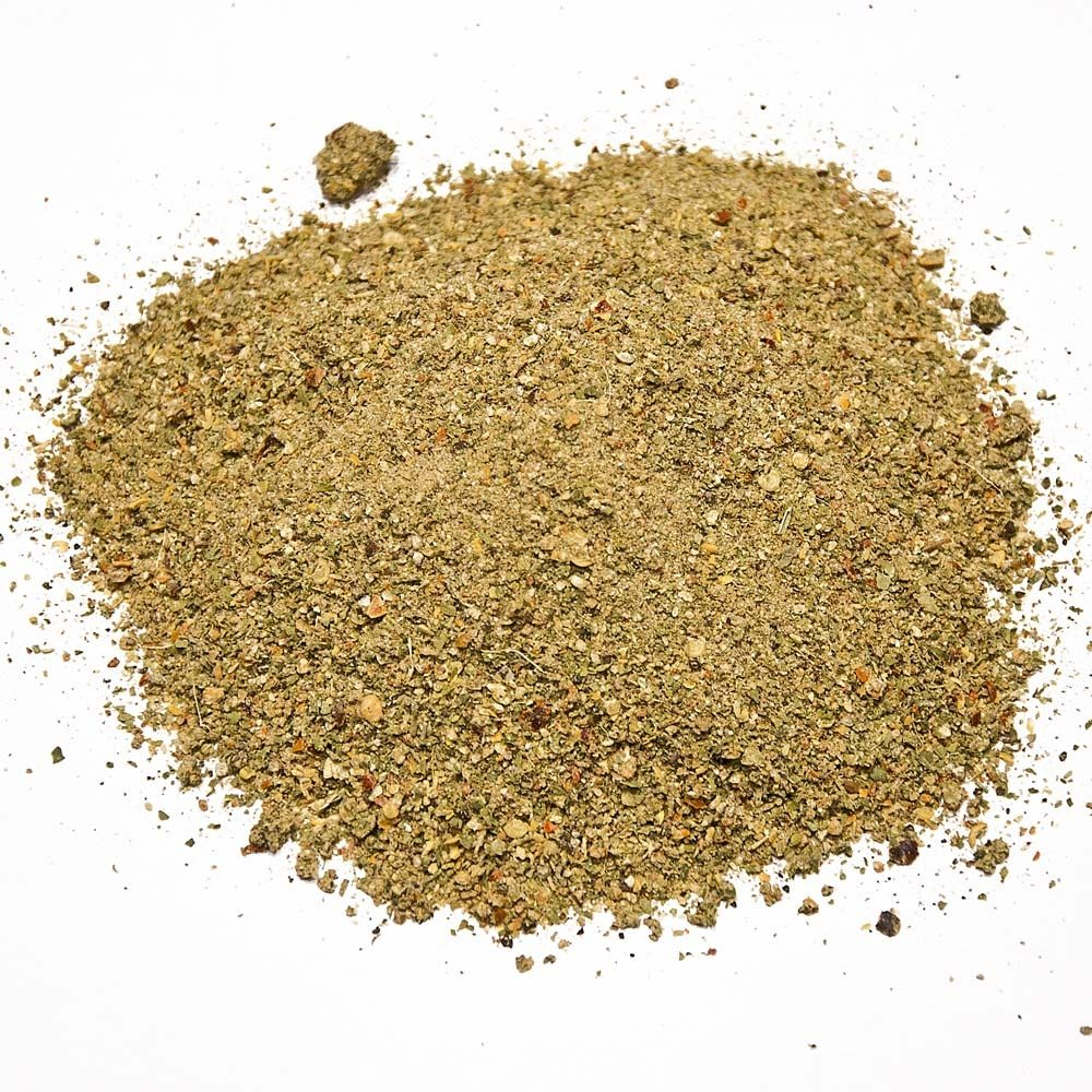 Garlic - Pepper seasoning