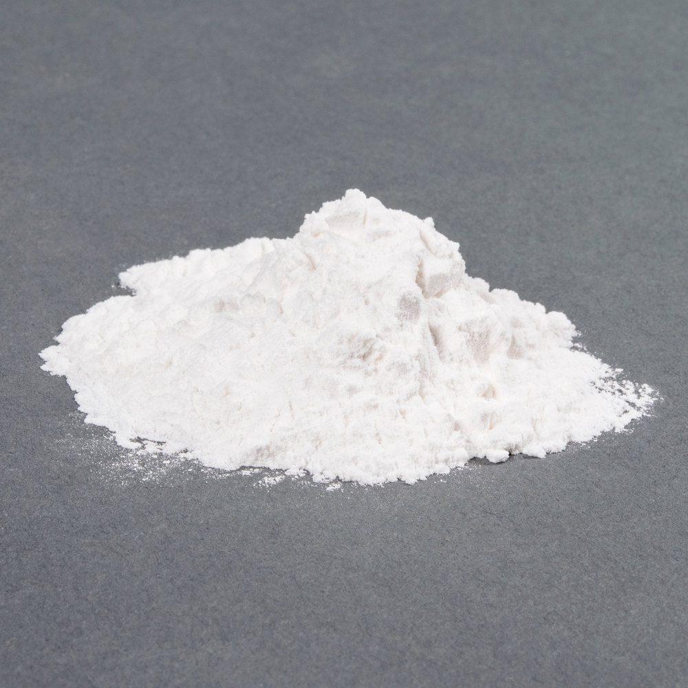 Пищевая сода без глютена и алюминия