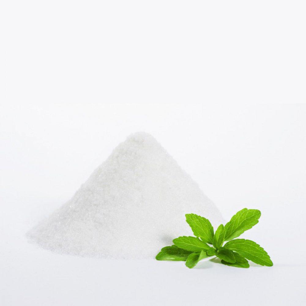 Greek Stevia powder 1: 5 (Eco Stevia)