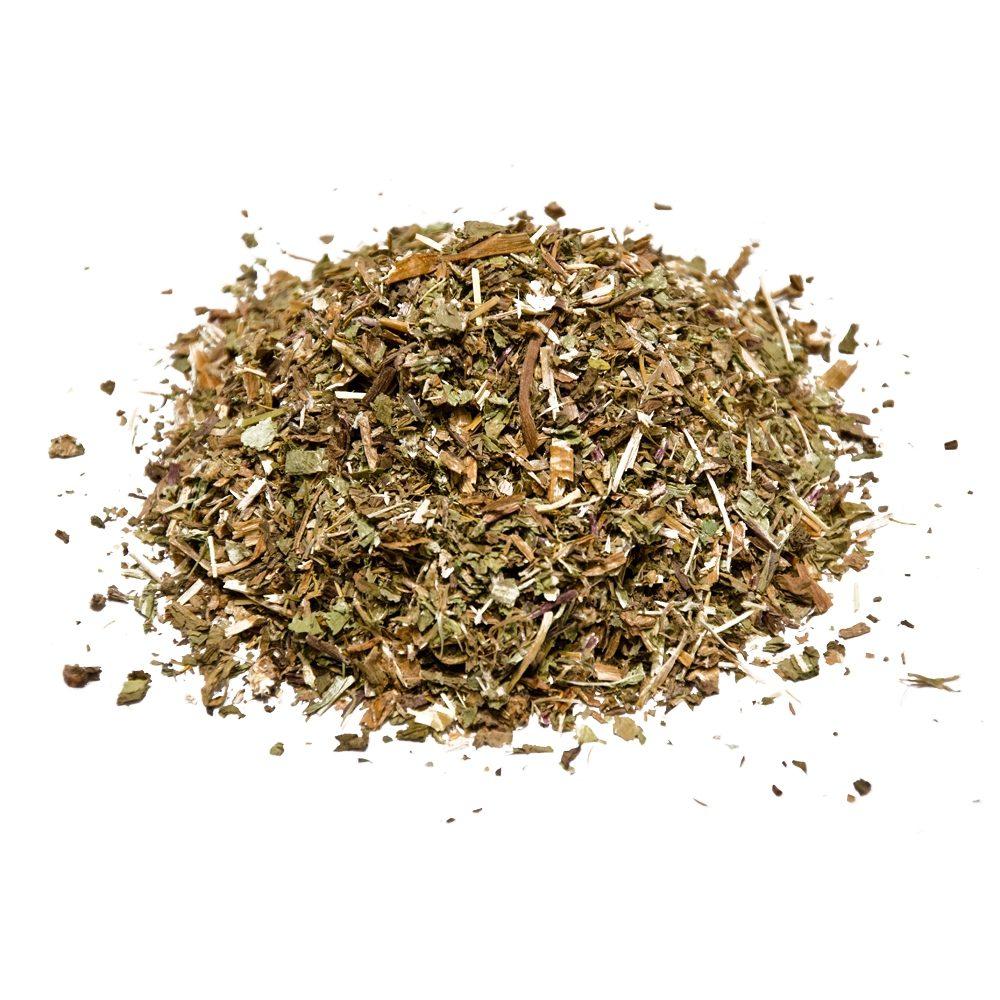 Одуванчик Kритский (листья)