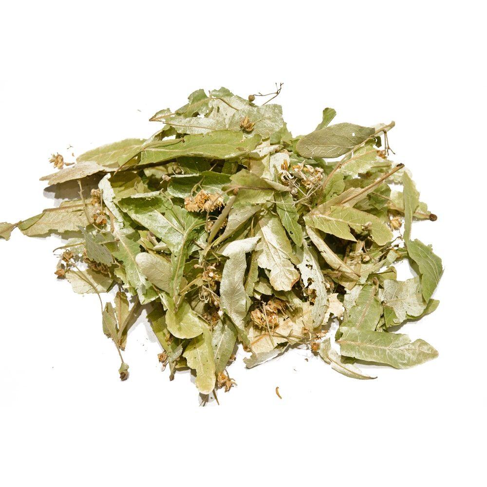 Τίλιο φύλλα - άνθη (Φλαμούρι) Κρήτης