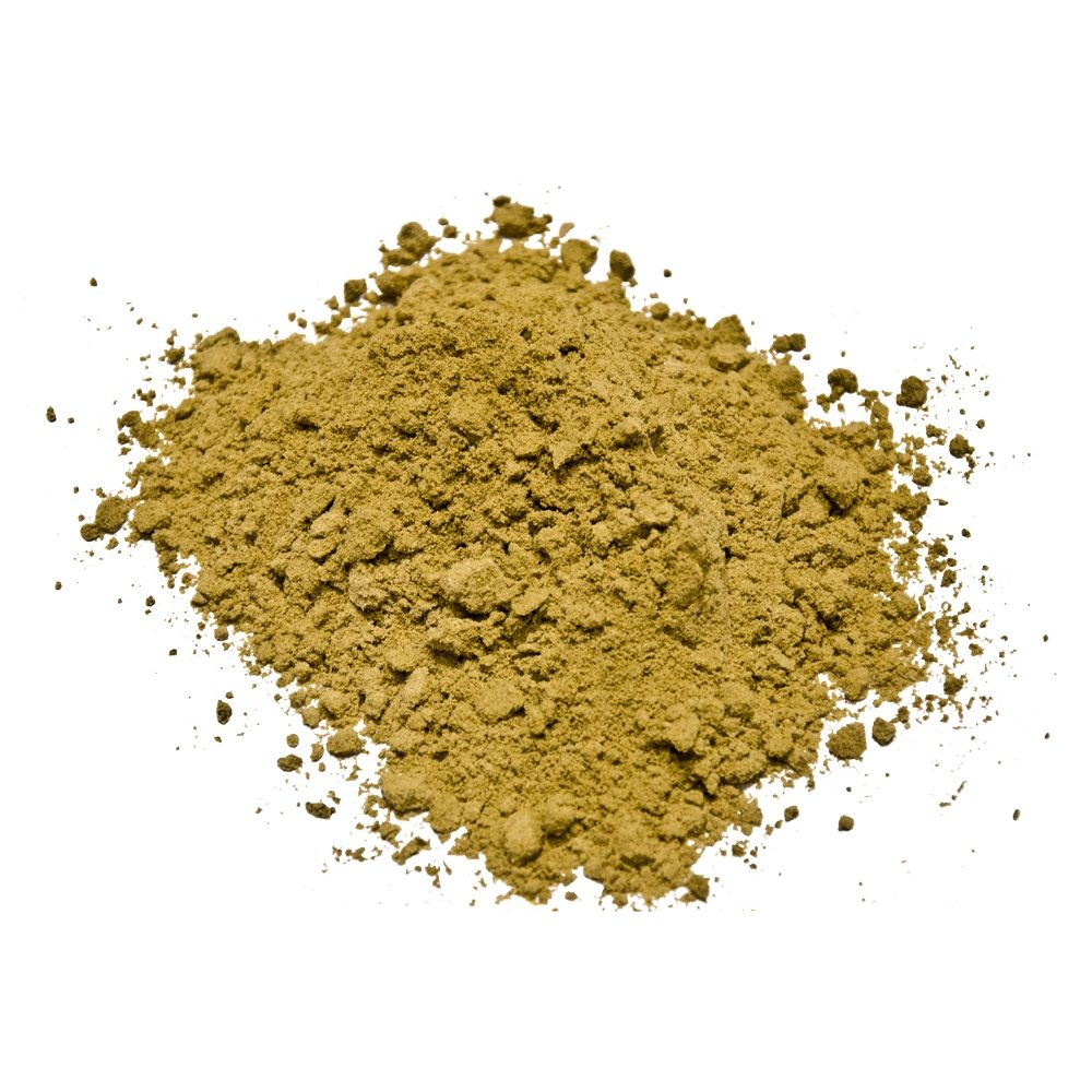 Premium Tribulus Terrestris Powder (Якорцы наземные, порошок) (био)