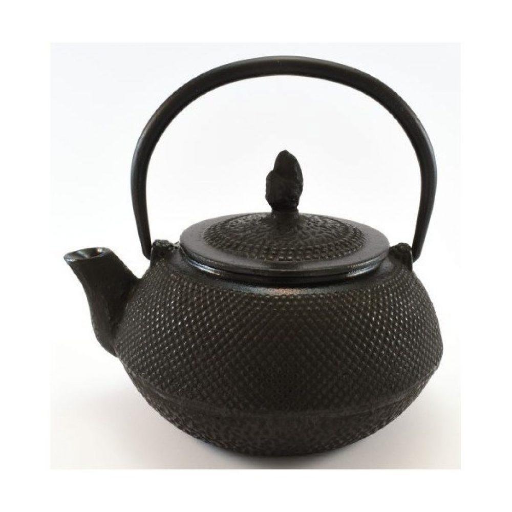 Cast Iron Tea Pot Tea  800ml