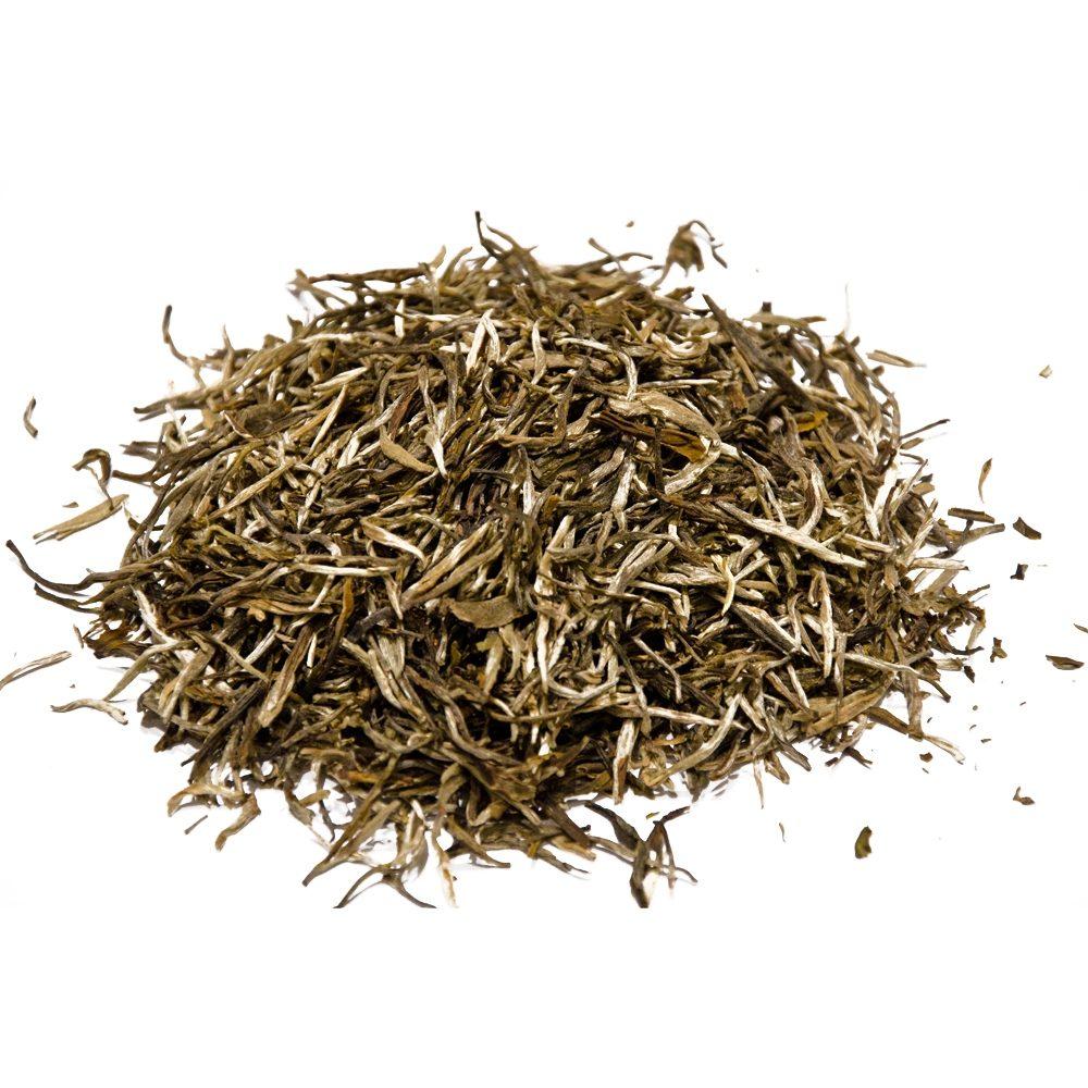 Серебряные иглы Белый чай