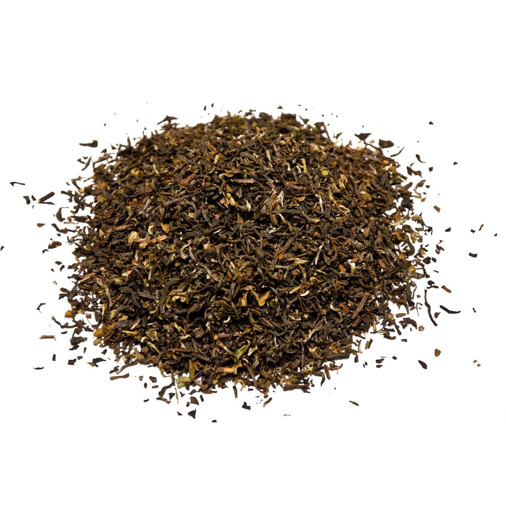"Lord ""Earl Grey"" Darjeeling"