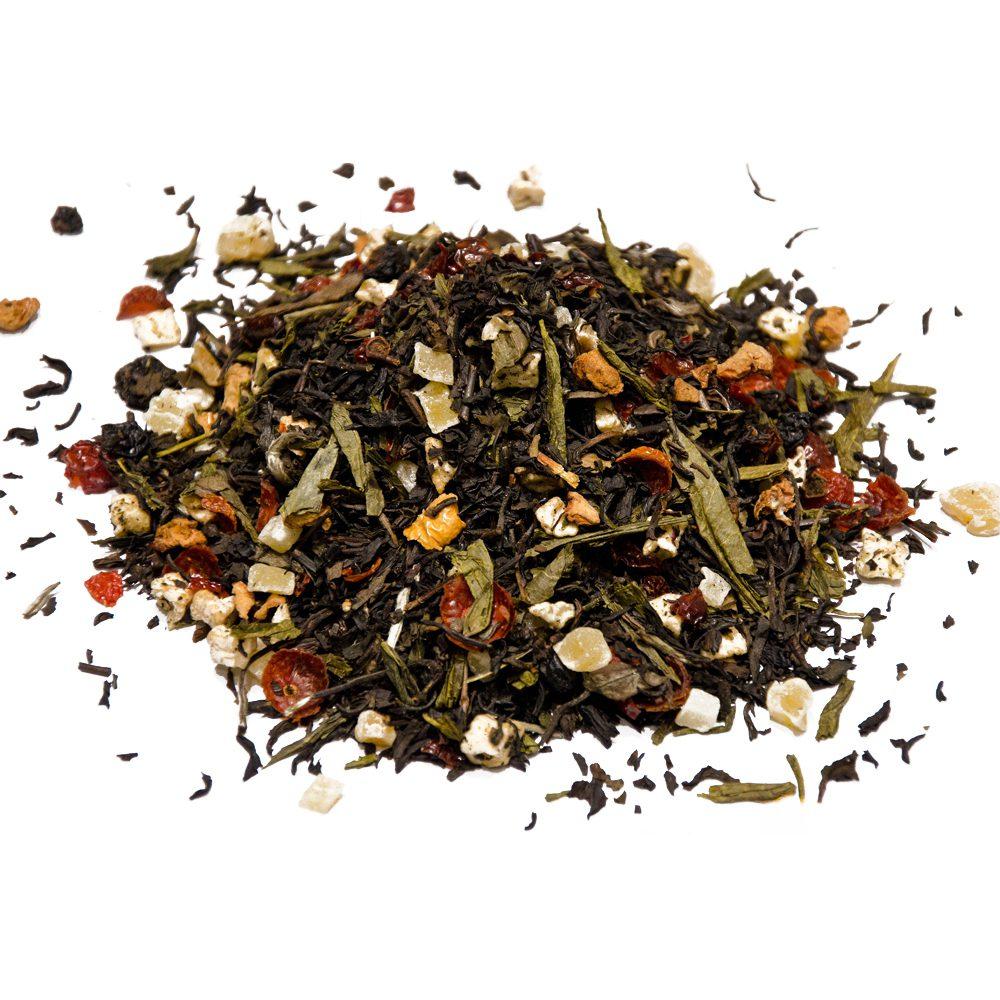 Black Tea Forest Fruits