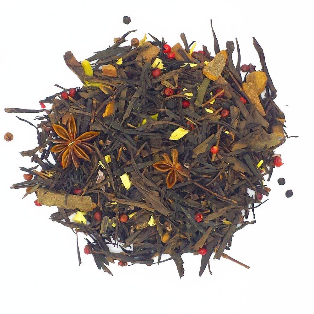 GOOD HART RHINO Τσάι μαύρο (100g)