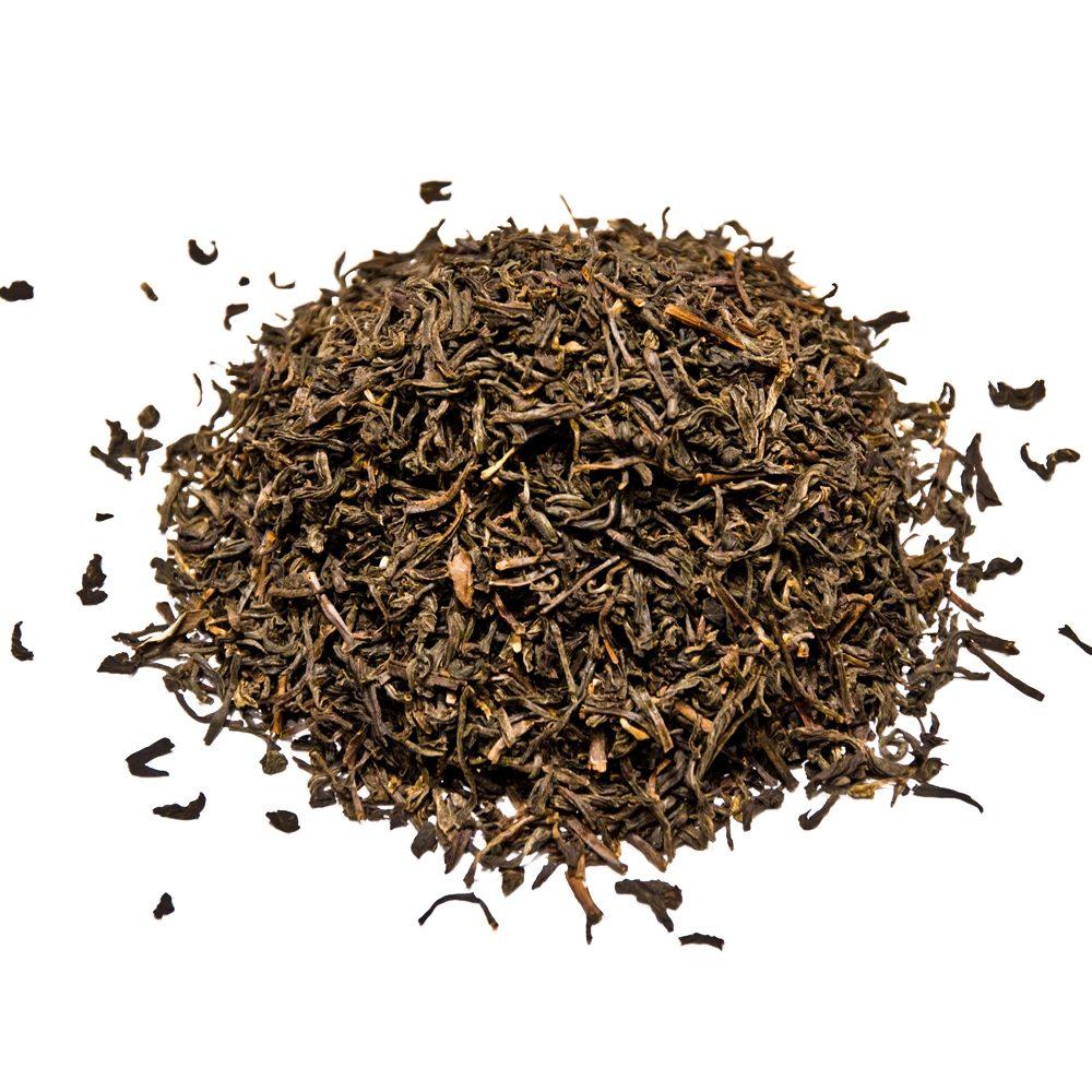Τσάι μαύρο Καπνιστό (Lapsang Souchong)