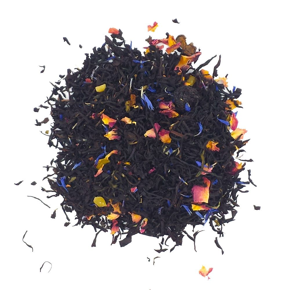 SENSUAL RHINO Black tea