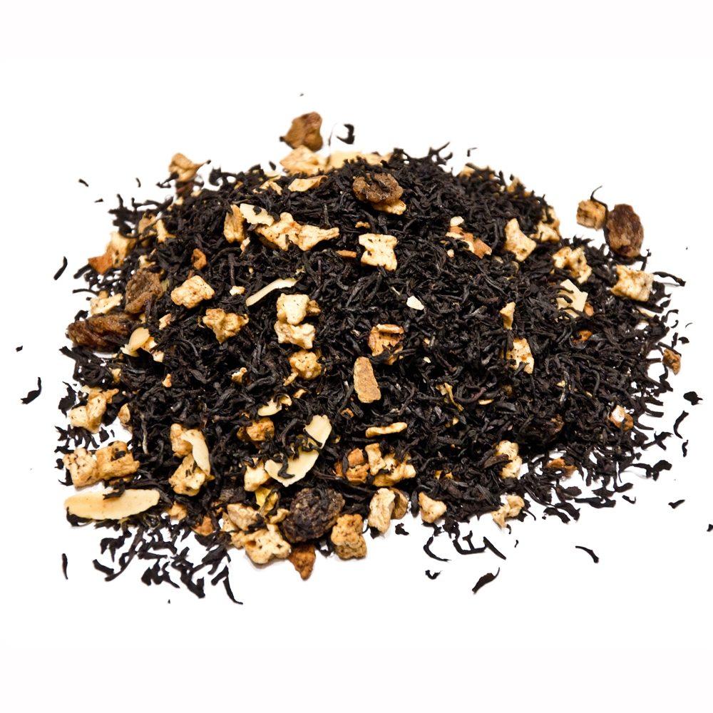 Τσάι μαύρο Winter's wild rose