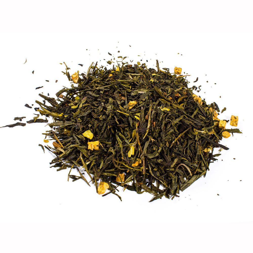 Τσάι πράσινο Γλυκός πειρασμός