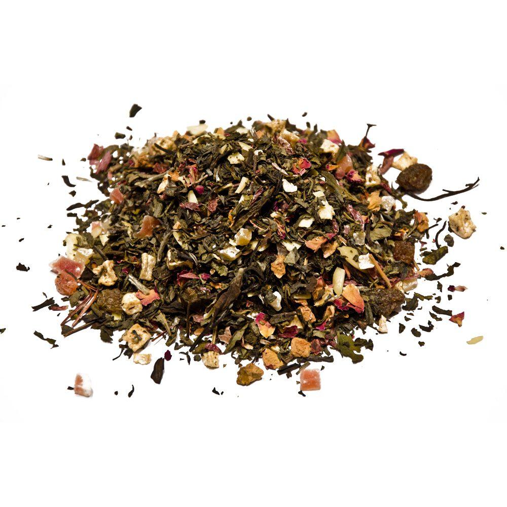 Τσάι πράσινο Κήπος των Αισθήσεων