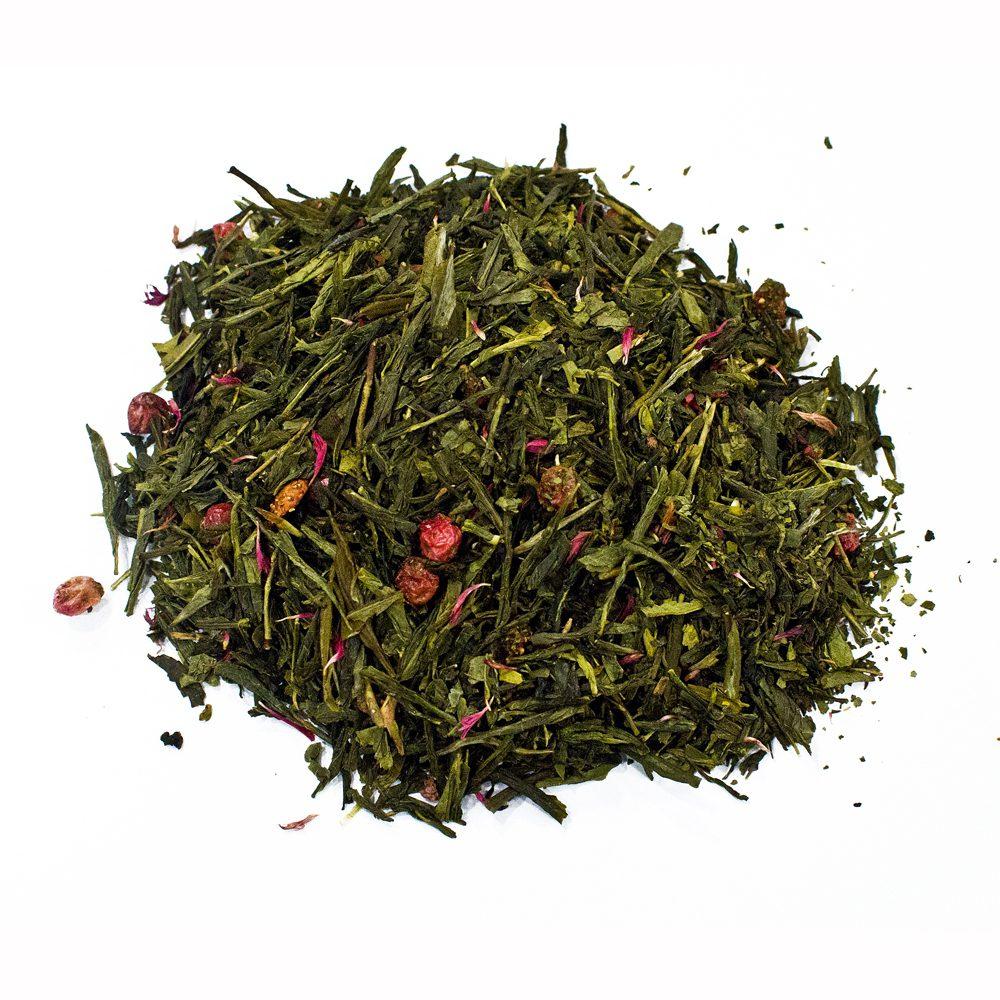 Τσάι πράσινο Red berry dream