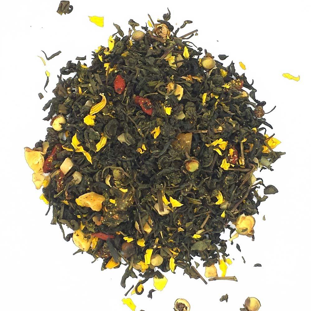 SLIM TIGER Green tea