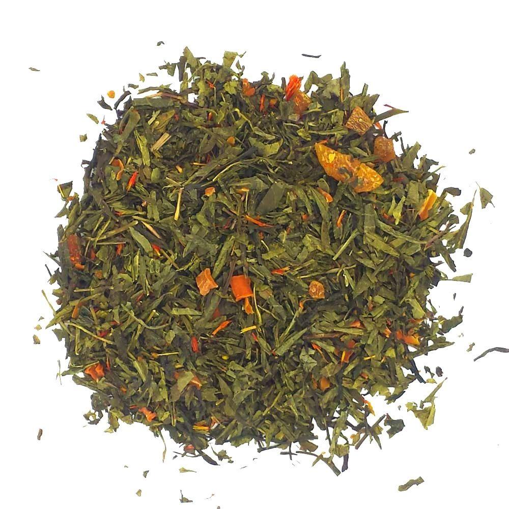 ΤIGER D-TOX Green tea