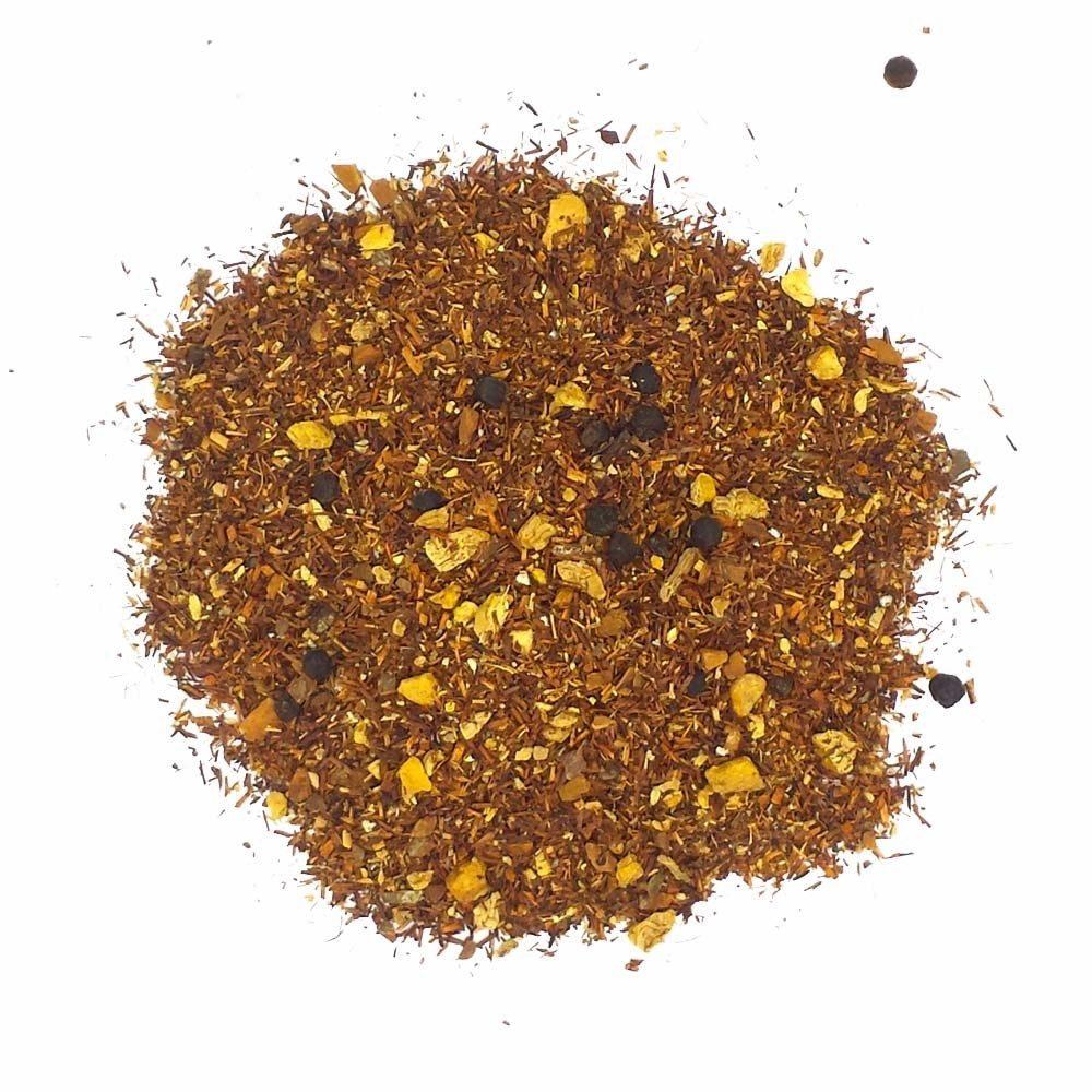 GINGER BEAR Rooibos tea