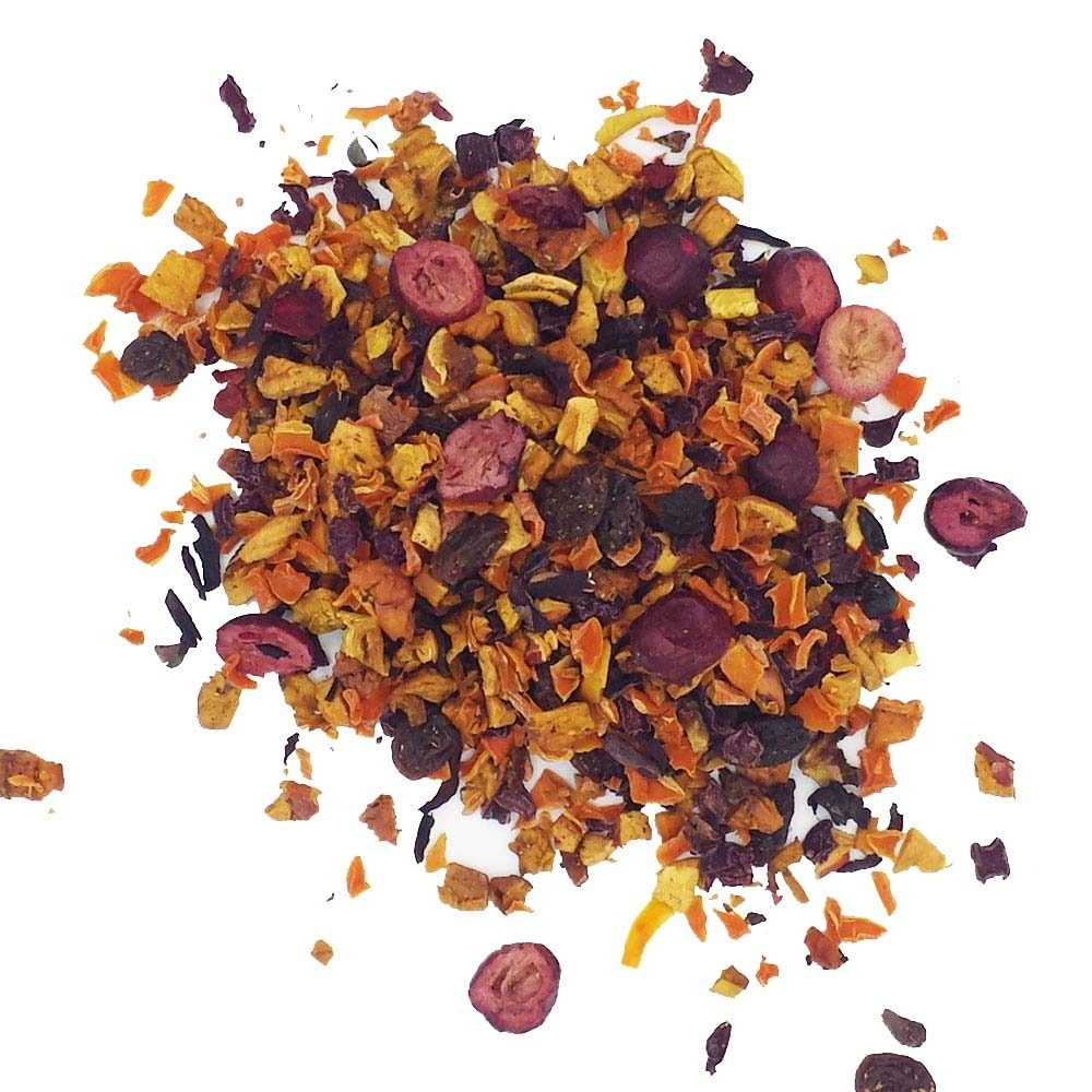 Cranberry - Ηibiscus herbal tea
