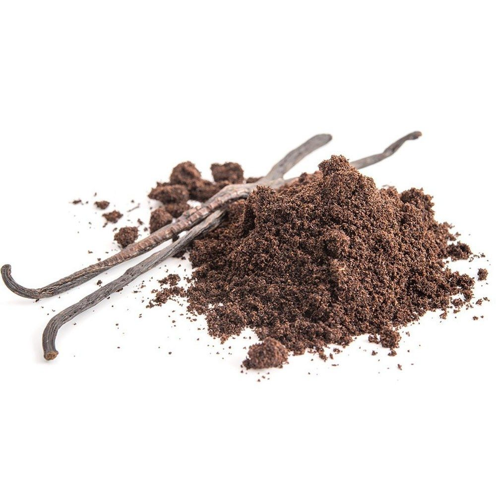 Βανίλια σκόνη φυσική Bourbon Μαγαδασκάρης