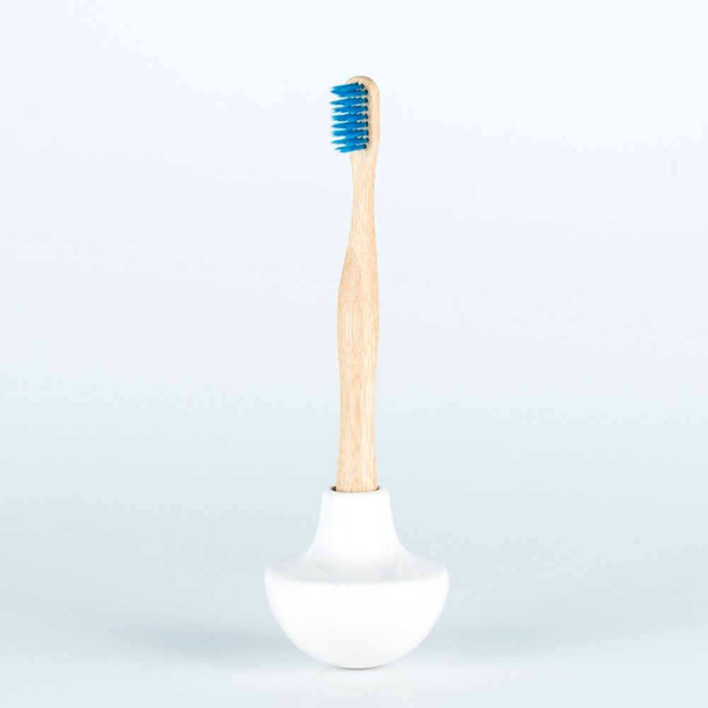 """Nordics"" Βάση οδοντόβουρτσας απο Πορσελάνη"