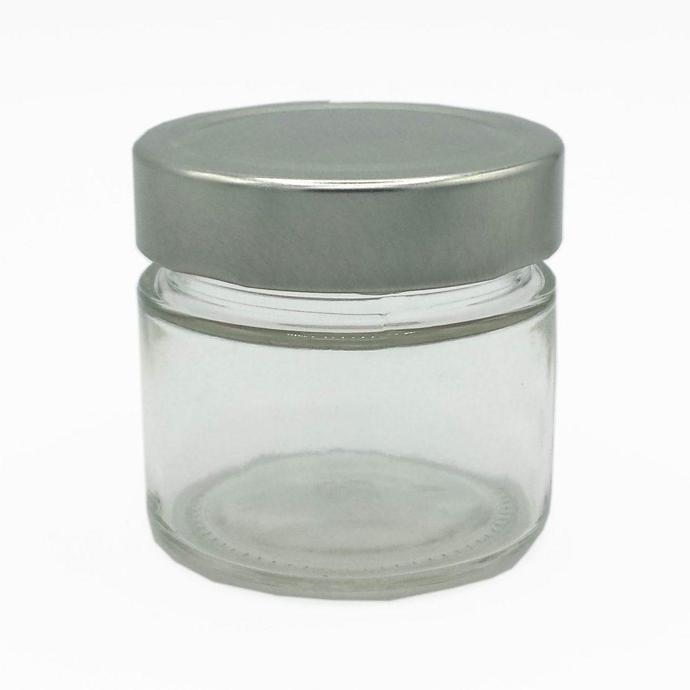 Βαζάκι γύαλινο (106ml)