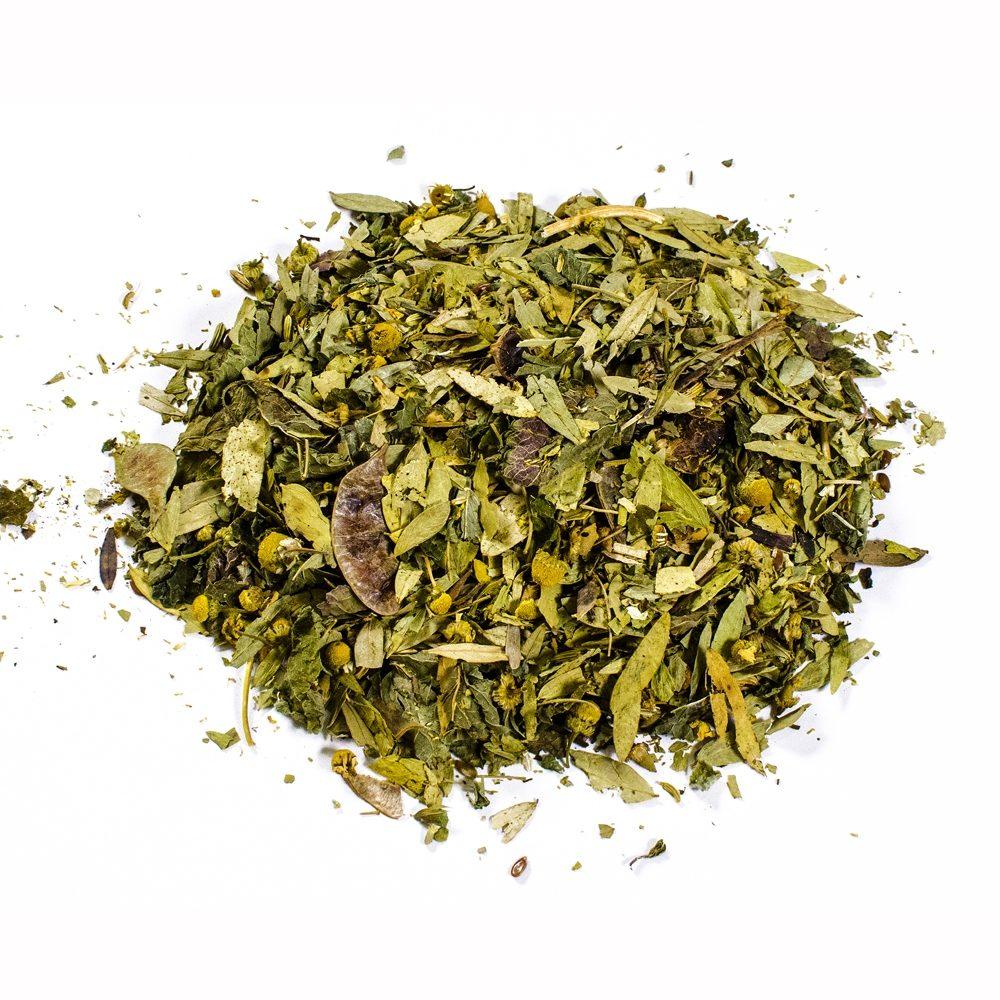 Herbal blend for constipation