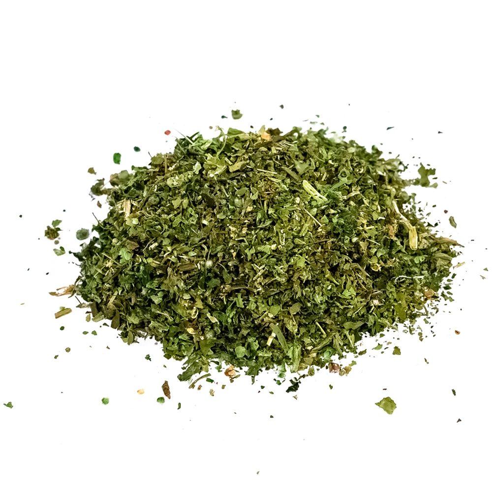 Herbal blend for cholesterol