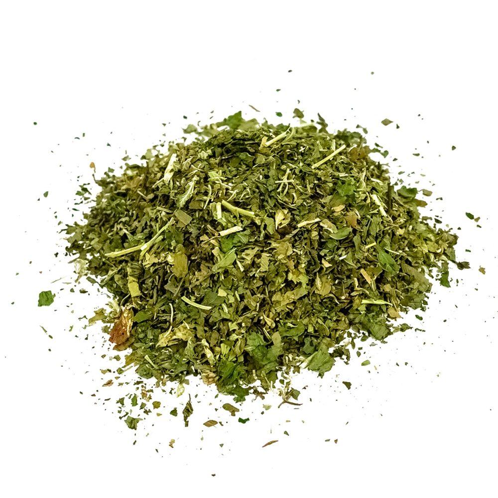 Herbal blend for diabetes