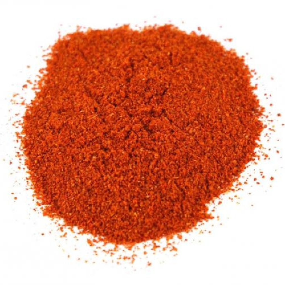 Harrisa seasoning